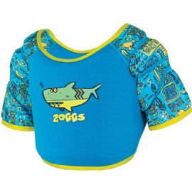 Deep Sea Water Wing Swim Vest